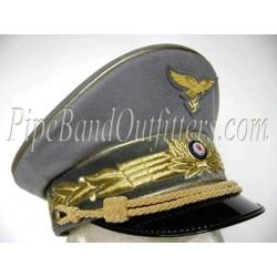 Officer Hat