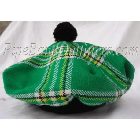 Irish Tammy Hat