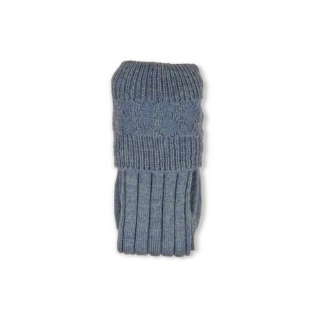 Lovable Blue Pipers Full Socks