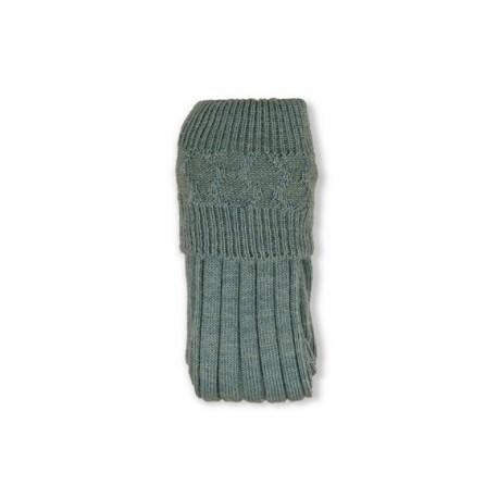 Lovat Green Pipe band Full Socks
