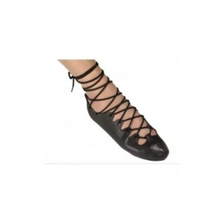 Ceilidh Dancer Shoes