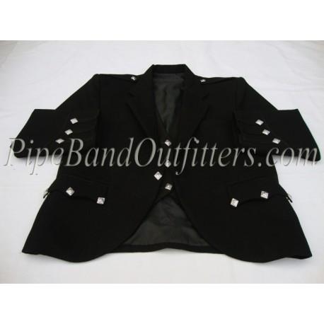 Argyll Jacket With Waistcoa