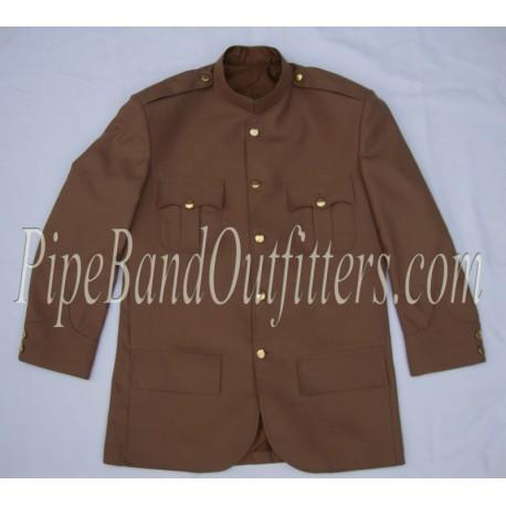 Summer Khaki Jacket