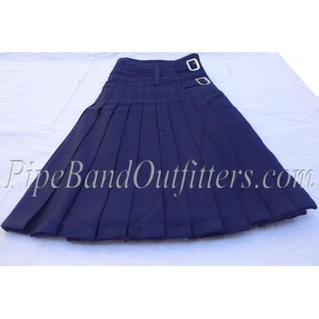 Royal Blue Kilt