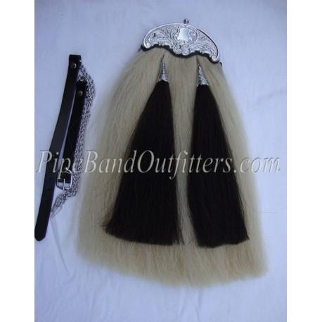 Piper Real Long Horse Hair Sporran
