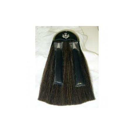 Pipe Bands Horse Hair Sporran