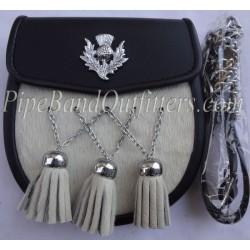 Scottish Piper Dress Sporran