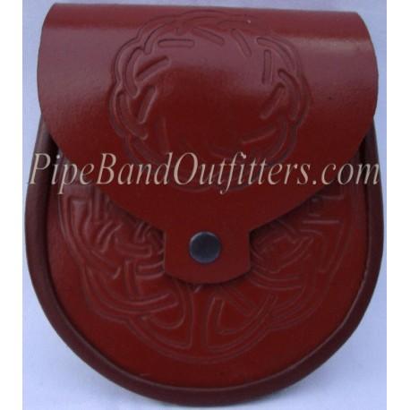 Piper Leather Sporran