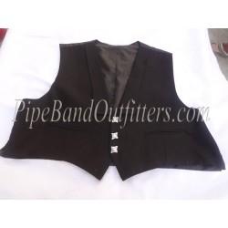 3 Buttons Waistcoat