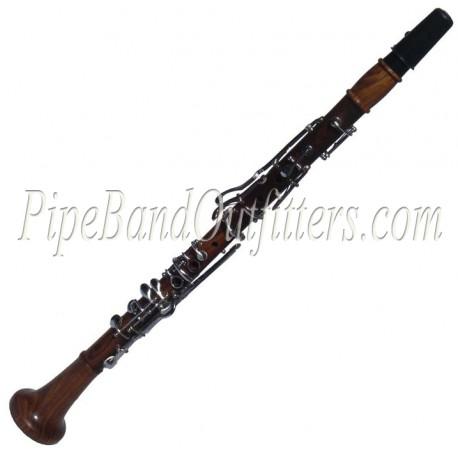 Clarinet BB Jazz Folk Greek
