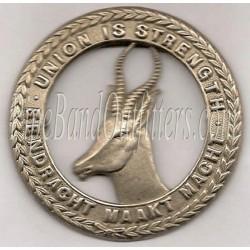 Brass / Metal Badge