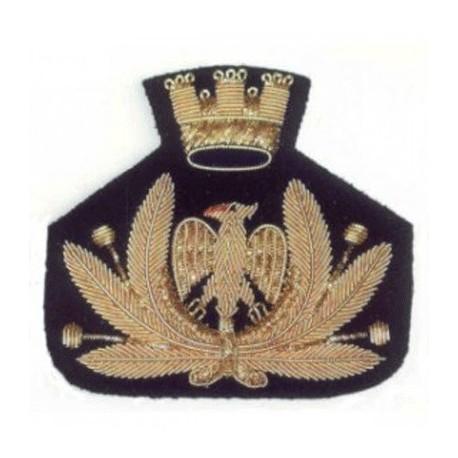 """Cap Badge """"Frieze"""""""