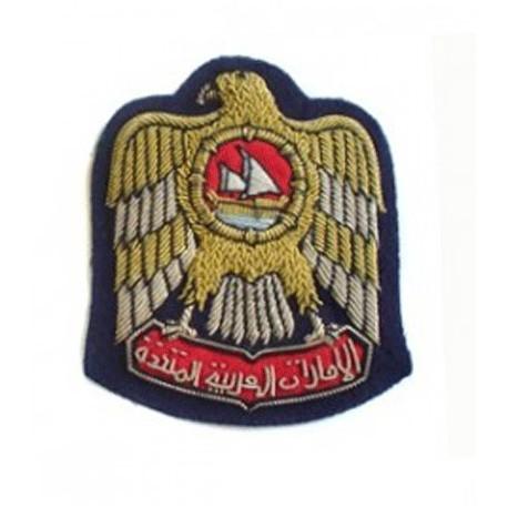 """Cap Badge """"United Arab Emirate"""""""
