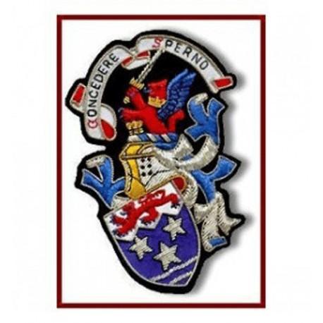 Scottish Clan Crest - Blazer Badge