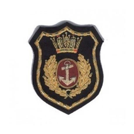 Navy Force Pocket Badge