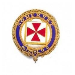 Somerset Pocket Badge
