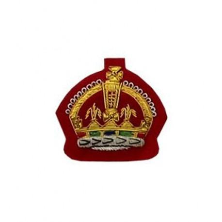 King Crown Badge