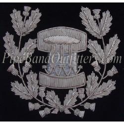 Drum Major Badge