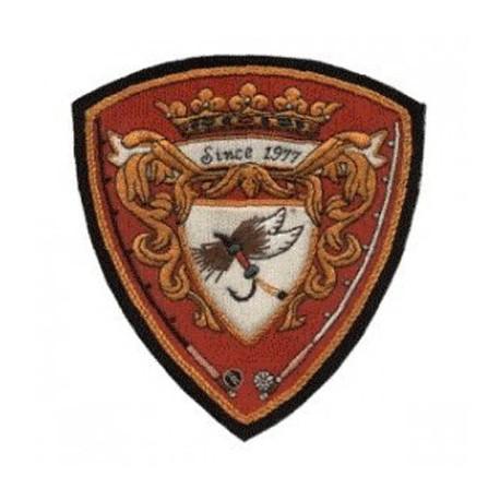 Fashion Badge