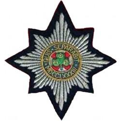 Irish Guard Blazer Badge